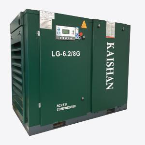 LG喷油螺杆系列